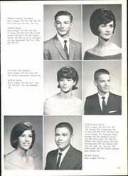 Page 17, 1966 Edition, Waxahachie High School - Chief Yearbook (Waxahachie, TX) online yearbook collection