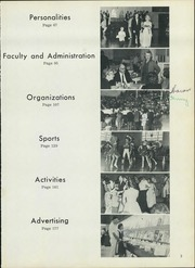 Page 7, 1966 Edition, Waxahachie High School - Chief Yearbook (Waxahachie, TX) online yearbook collection