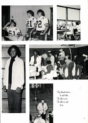 Page 11, 1974 Edition, Waxahachie High School - Chief Yearbook (Waxahachie, TX) online yearbook collection