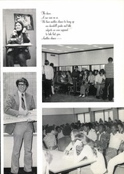 Page 7, 1974 Edition, Waxahachie High School - Chief Yearbook (Waxahachie, TX) online yearbook collection