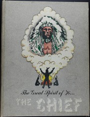 1976 Edition, Waxahachie High School - Chief Yearbook (Waxahachie, TX)