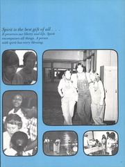 Page 11, 1976 Edition, Waxahachie High School - Chief Yearbook (Waxahachie, TX) online yearbook collection