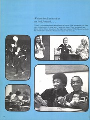 Page 14, 1976 Edition, Waxahachie High School - Chief Yearbook (Waxahachie, TX) online yearbook collection