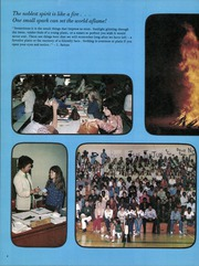 Page 8, 1976 Edition, Waxahachie High School - Chief Yearbook (Waxahachie, TX) online yearbook collection