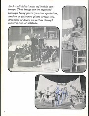 Page 10, 1978 Edition, Waxahachie High School - Chief Yearbook (Waxahachie, TX) online yearbook collection