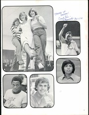 Page 11, 1978 Edition, Waxahachie High School - Chief Yearbook (Waxahachie, TX) online yearbook collection