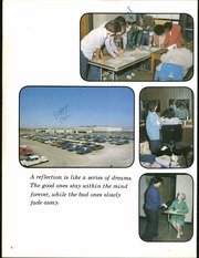 Page 12, 1978 Edition, Waxahachie High School - Chief Yearbook (Waxahachie, TX) online yearbook collection