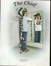 Page 5, 1978 Edition, Waxahachie High School - Chief Yearbook (Waxahachie, TX) online yearbook collection