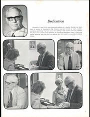 Page 7, 1978 Edition, Waxahachie High School - Chief Yearbook (Waxahachie, TX) online yearbook collection