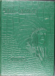 1982 Edition, Waxahachie High School - Chief Yearbook (Waxahachie, TX)