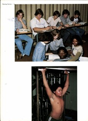 Page 10, 1982 Edition, Waxahachie High School - Chief Yearbook (Waxahachie, TX) online yearbook collection