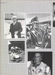 Page 12, 1982 Edition, Waxahachie High School - Chief Yearbook (Waxahachie, TX) online yearbook collection