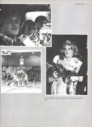 Page 13, 1982 Edition, Waxahachie High School - Chief Yearbook (Waxahachie, TX) online yearbook collection
