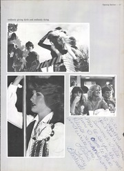 Page 17, 1982 Edition, Waxahachie High School - Chief Yearbook (Waxahachie, TX) online yearbook collection