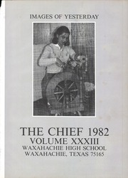 Page 5, 1982 Edition, Waxahachie High School - Chief Yearbook (Waxahachie, TX) online yearbook collection