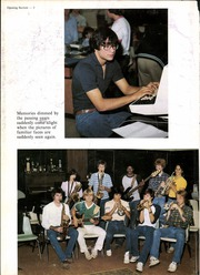 Page 6, 1982 Edition, Waxahachie High School - Chief Yearbook (Waxahachie, TX) online yearbook collection