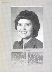 Page 8, 1982 Edition, Waxahachie High School - Chief Yearbook (Waxahachie, TX) online yearbook collection