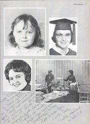 Page 9, 1982 Edition, Waxahachie High School - Chief Yearbook (Waxahachie, TX) online yearbook collection