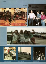 Page 10, 1985 Edition, Waxahachie High School - Chief Yearbook (Waxahachie, TX) online yearbook collection
