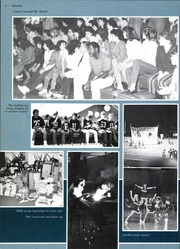 Page 12, 1985 Edition, Waxahachie High School - Chief Yearbook (Waxahachie, TX) online yearbook collection