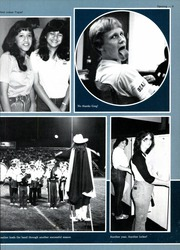 Page 13, 1985 Edition, Waxahachie High School - Chief Yearbook (Waxahachie, TX) online yearbook collection