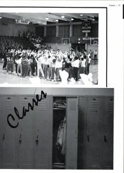 Page 17, 1985 Edition, Waxahachie High School - Chief Yearbook (Waxahachie, TX) online yearbook collection