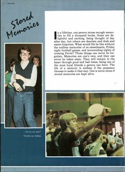 Page 6, 1985 Edition, Waxahachie High School - Chief Yearbook (Waxahachie, TX) online yearbook collection