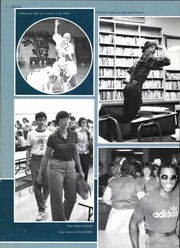 Page 8, 1985 Edition, Waxahachie High School - Chief Yearbook (Waxahachie, TX) online yearbook collection