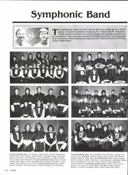 Page 180, 1987 Edition, Waxahachie High School - Chief Yearbook (Waxahachie, TX) online yearbook collection