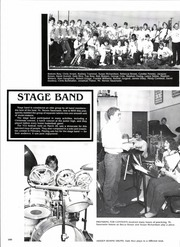 Page 184, 1987 Edition, Waxahachie High School - Chief Yearbook (Waxahachie, TX) online yearbook collection