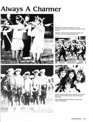 Page 187, 1987 Edition, Waxahachie High School - Chief Yearbook (Waxahachie, TX) online yearbook collection