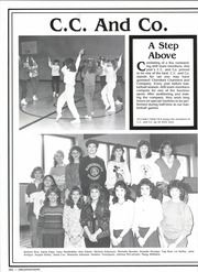 Page 188, 1987 Edition, Waxahachie High School - Chief Yearbook (Waxahachie, TX) online yearbook collection