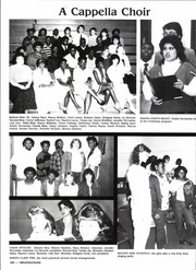Page 190, 1987 Edition, Waxahachie High School - Chief Yearbook (Waxahachie, TX) online yearbook collection
