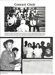 Page 191, 1987 Edition, Waxahachie High School - Chief Yearbook (Waxahachie, TX) online yearbook collection