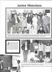 Page 192, 1987 Edition, Waxahachie High School - Chief Yearbook (Waxahachie, TX) online yearbook collection