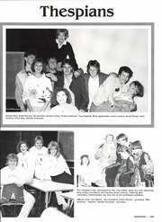 Page 193, 1987 Edition, Waxahachie High School - Chief Yearbook (Waxahachie, TX) online yearbook collection