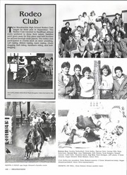 Page 194, 1987 Edition, Waxahachie High School - Chief Yearbook (Waxahachie, TX) online yearbook collection