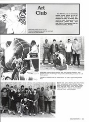 Page 195, 1987 Edition, Waxahachie High School - Chief Yearbook (Waxahachie, TX) online yearbook collection