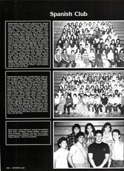 Page 196, 1987 Edition, Waxahachie High School - Chief Yearbook (Waxahachie, TX) online yearbook collection