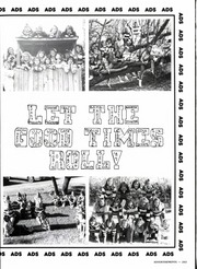 Page 247, 1987 Edition, Waxahachie High School - Chief Yearbook (Waxahachie, TX) online yearbook collection