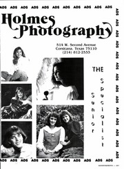 Page 251, 1987 Edition, Waxahachie High School - Chief Yearbook (Waxahachie, TX) online yearbook collection