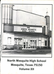 Page 5, 1961 Edition, North Mesquite High School - Trailblazer Yearbook (Mesquite, TX) online yearbook collection