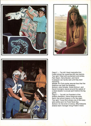 Page 7, 1961 Edition, North Mesquite High School - Trailblazer Yearbook (Mesquite, TX) online yearbook collection