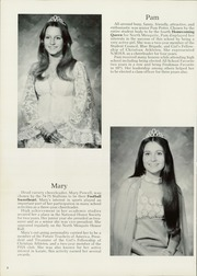 Page 12, 1975 Edition, North Mesquite High School - Trailblazer Yearbook (Mesquite, TX) online yearbook collection