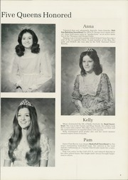 Page 13, 1975 Edition, North Mesquite High School - Trailblazer Yearbook (Mesquite, TX) online yearbook collection