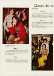 Page 14, 1975 Edition, North Mesquite High School - Trailblazer Yearbook (Mesquite, TX) online yearbook collection