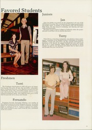 Page 15, 1975 Edition, North Mesquite High School - Trailblazer Yearbook (Mesquite, TX) online yearbook collection
