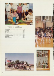 Page 6, 1975 Edition, North Mesquite High School - Trailblazer Yearbook (Mesquite, TX) online yearbook collection
