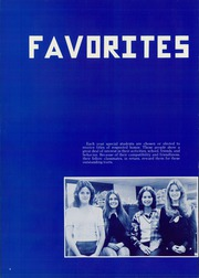 Page 8, 1975 Edition, North Mesquite High School - Trailblazer Yearbook (Mesquite, TX) online yearbook collection