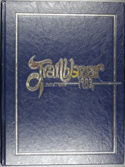 1983 Edition, North Mesquite High School - Trailblazer Yearbook (Mesquite, TX)